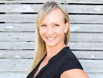 Sarah Dupuis